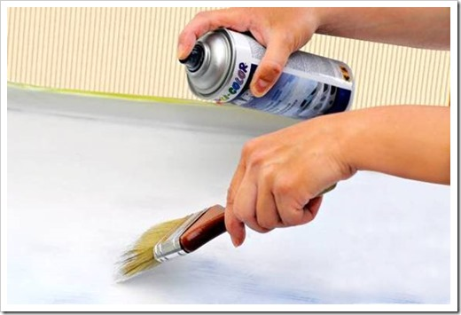 Как обновить пластиковый подоконник