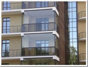 Является ли остекление балкона перепланировкой?