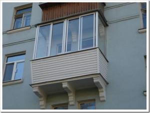 Как правильно выбрать, какое остекление балкона лучше?