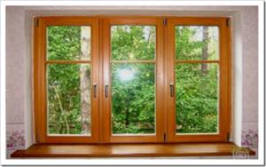 Как выбрать деревянные окна?
