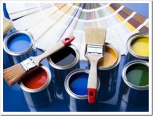 Какой краской покрасить деревянные окна?