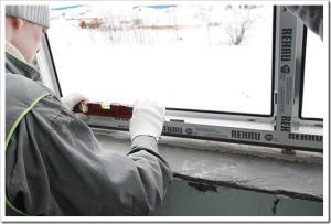 Как установить пластиковое окно своими руками?