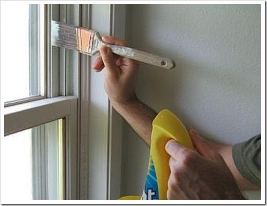 Реконструкция деревянных окон