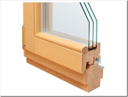 Двухкамерный стеклопакет: технические характеристики