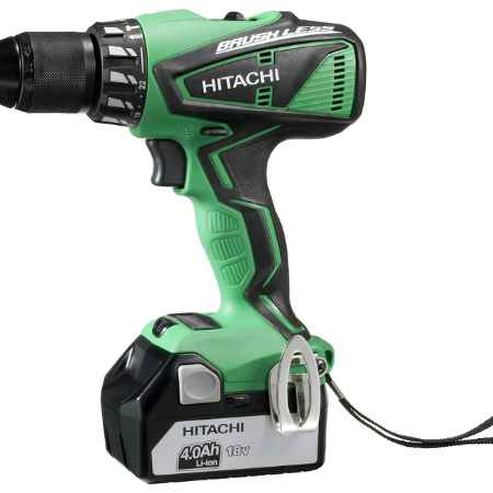 Купить Hitachi DV18DBEL