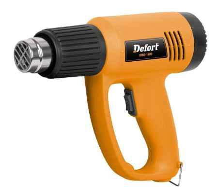 Купить Defort DHG-1600