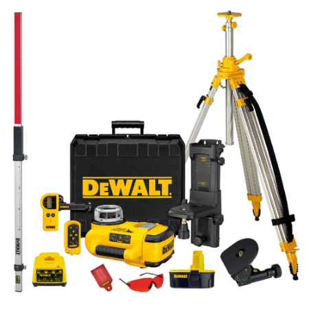 Купить DeWalt DW079PKH