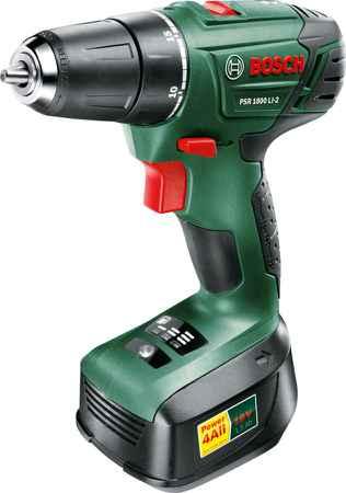 Купить Bosch PSR 1800 LI-2 (06039A3121)