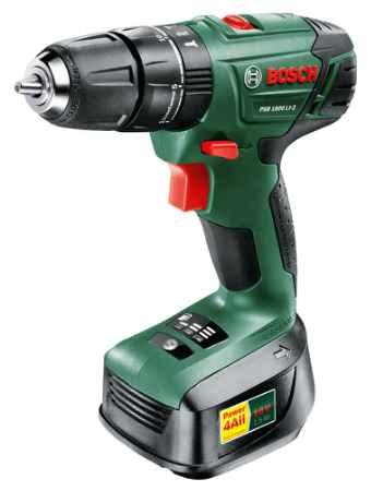 Купить Bosch PSB 1800 LI-2 (2 акк.)