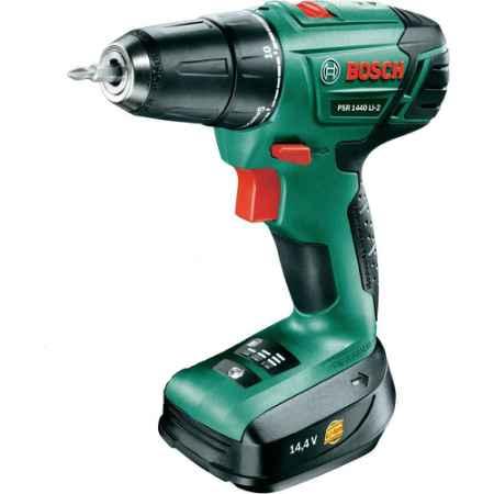 Купить Bosch PSR 1440 LI-2 (06039A3020)