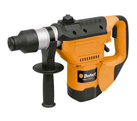 Купить Defort DRH-1100-K