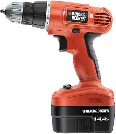 Купить Black & Decker EPC14CA