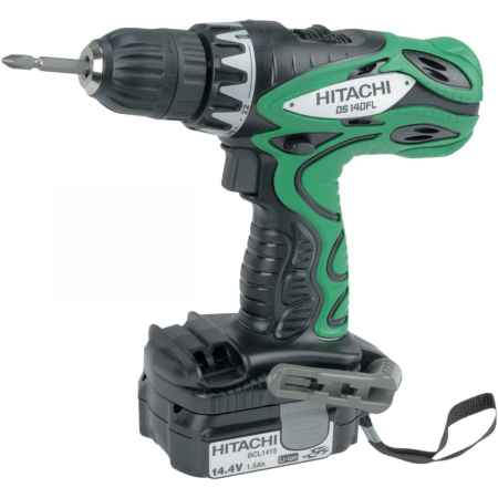 Купить Hitachi DS14DFL