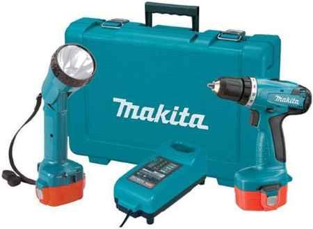 Купить Makita 6271DWALE