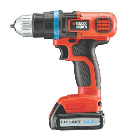 Купить Black & Decker EGBL14KB