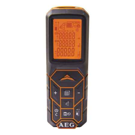 Купить AEG LMG 50