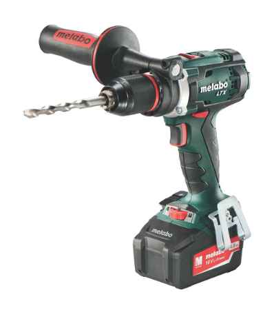 Купить Metabo 18 LTX Impuls  2х4.0Ач