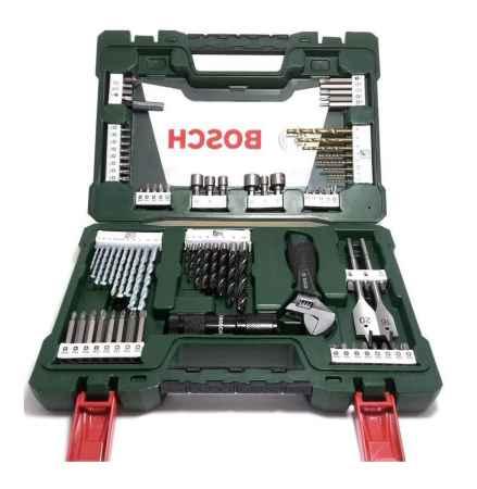 Купить Bosch 2607017193
