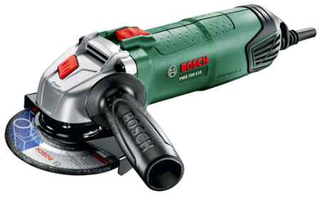 Купить Bosch PWS 750-115