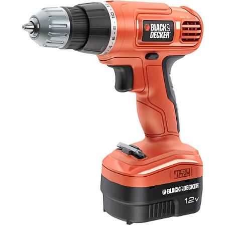 Купить Black & Decker EPC14CABK