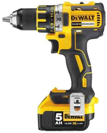 Купить DeWalt DCD732P2