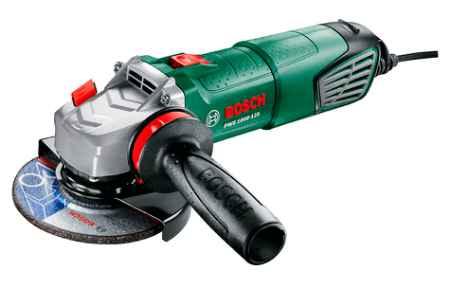 Купить Bosch PWS 1000-125