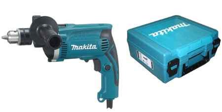 Купить Makita HP1630K