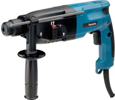 Купить Makita HR2450 SDS Plus
