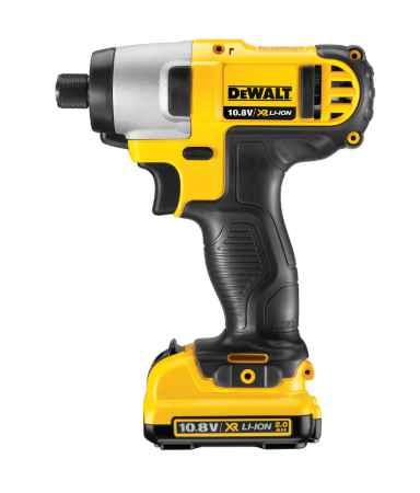 Купить DeWalt DCF815D2