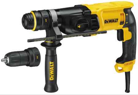 Купить DeWalt D25134K