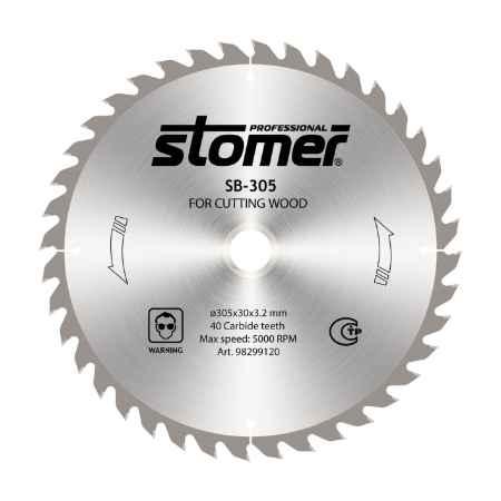 Купить Stomer SB-305