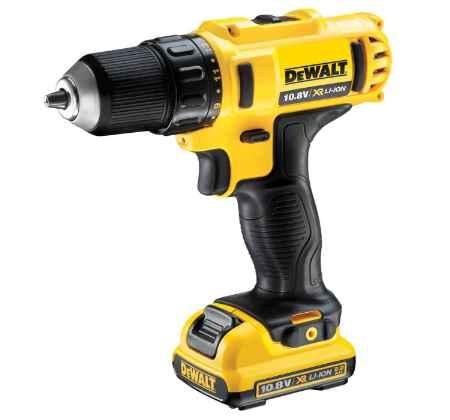 Купить DeWalt DCD710D2
