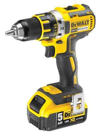 Купить DeWalt DCD790P2