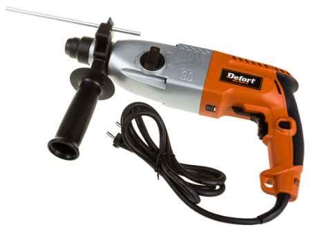 Купить Defort DRH-800N-K
