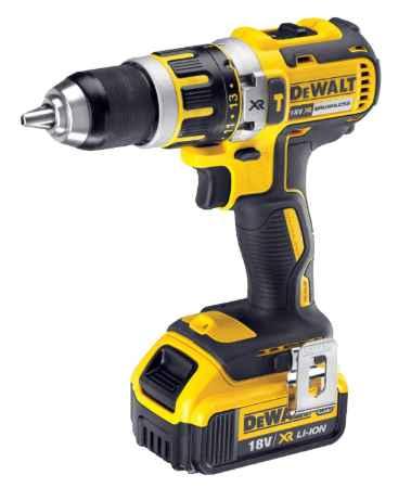 Купить DeWalt DCD795P2