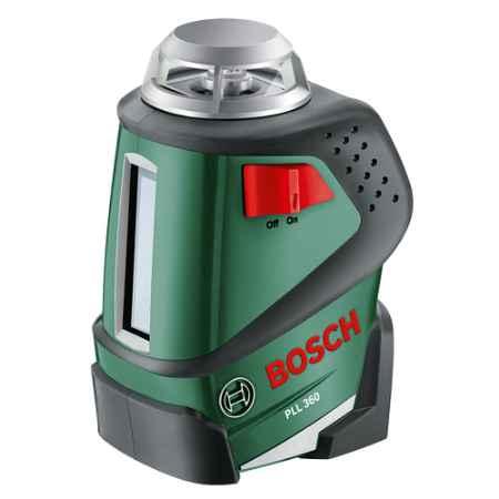 Купить Bosch PLL 360 SET + штатив (0603663001)