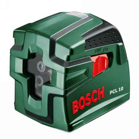 Купить Bosch PCL 10
