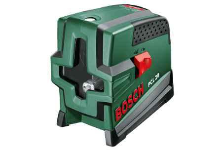Купить Bosch PCL 20