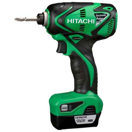 Купить Hitachi WM10DBL