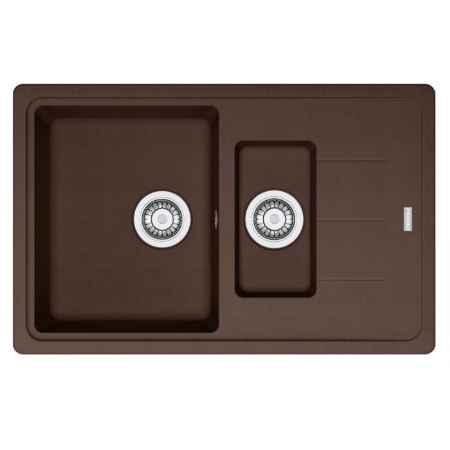 Купить Franke BFG 651-78 шоколад