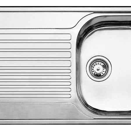Купить Blanco Tipo 45S нерж. матовая