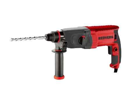 Купить RedVerg RD-RH650