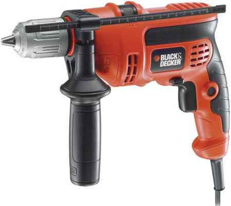 Купить Black & Decker CD 714 CRES