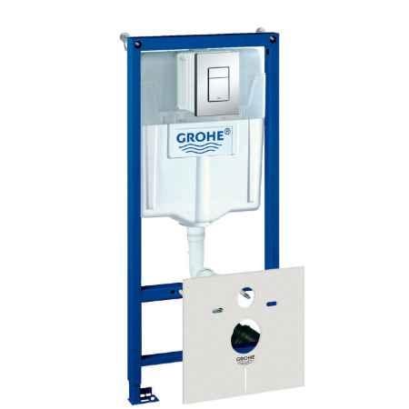 Купить GROHE Rapid SL 38750001