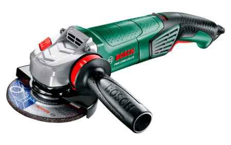 Купить Bosch PWS 1300-125 CE