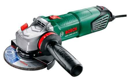 Купить Bosch PWS 1000-125 CE