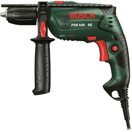 Купить Bosch PSB 500 RE (0603127020)
