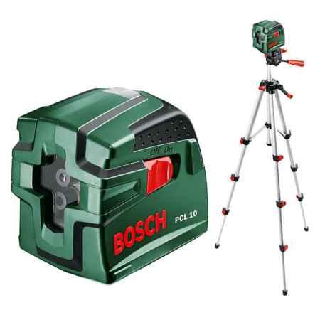 Купить Bosch PCL 10 Set