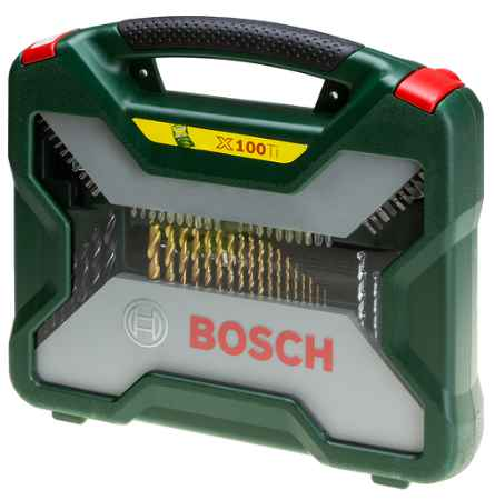 Купить Bosch 100 Titanium+(2607019330)