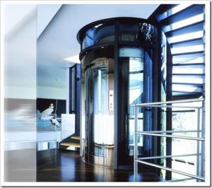 Классификация лифтов по типу рабочего механизма
